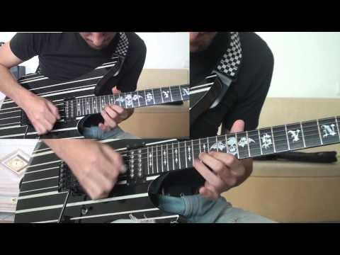 Avenged Sevenfold-