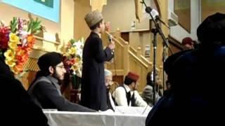 Main To Panjtan Ka Ghulam Hoon - Manchester Mehfil-e-Naat 2012