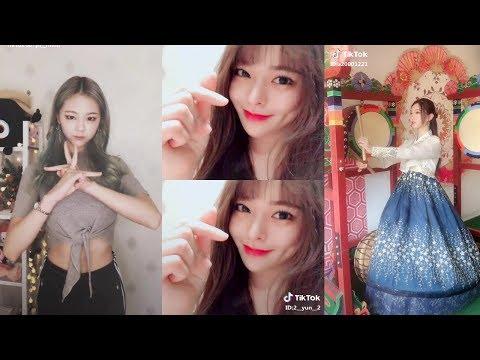 [Tik Tok Korea] Korea Tik Tok Videos #1