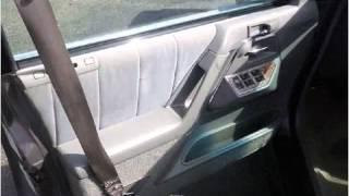 1996 Buick Century Wagon Used Cars Colorado Springs CO