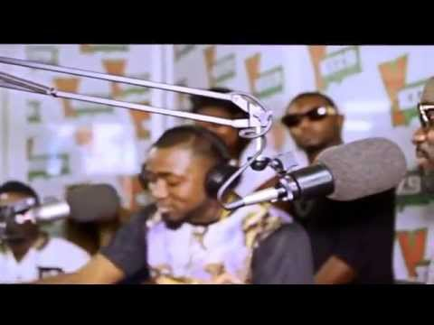 Exclusive: Ice prince recounts when Beyonce said hello to Sarkodie at BET Awards