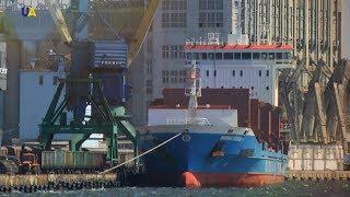 Реформа портової галузі: пілотні проекти концесії, частина 2 | Українські реформи