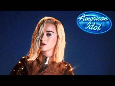 Katy Perry 'Thrilled' to Join 'American Idol' Reboot as a Judge