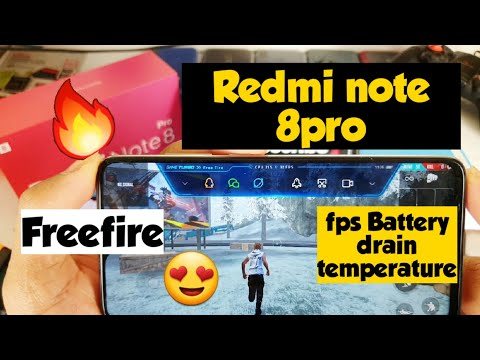 redmi-note-8pro-free-fire-gameplay-battery-drain-test