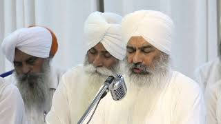 25-8-2019 Part-2 Barsi Samagam Sant Ishar Singh Ji Rara Sahib Waley