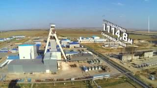 ЕвроХим - стройка калийного производства в Котельниково.(, 2015-09-25T06:13:48.000Z)