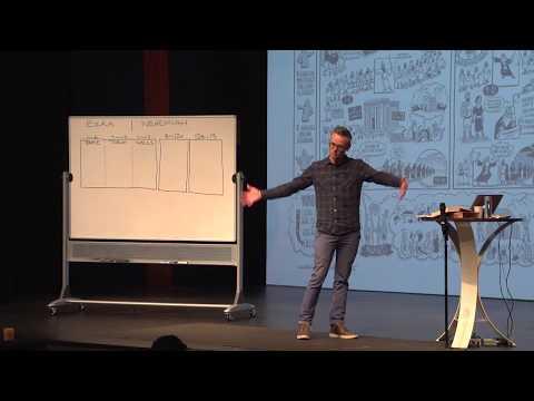 Ezra-Nehemiah - Tim Mackie (The Bible Project)