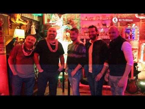 Los Tekis presentan su último disco Pachakuti