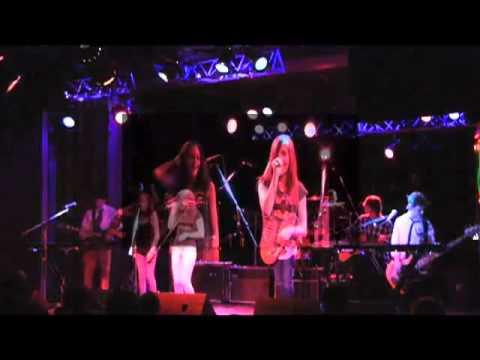 Baltimore School of Rock Arena Rock Show - Full Length