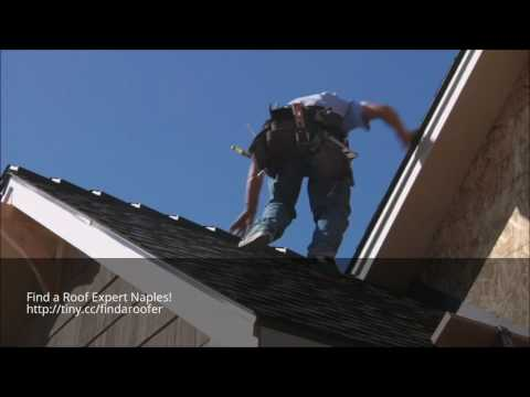 Best Roofing Contractor Company Naples Florida FL