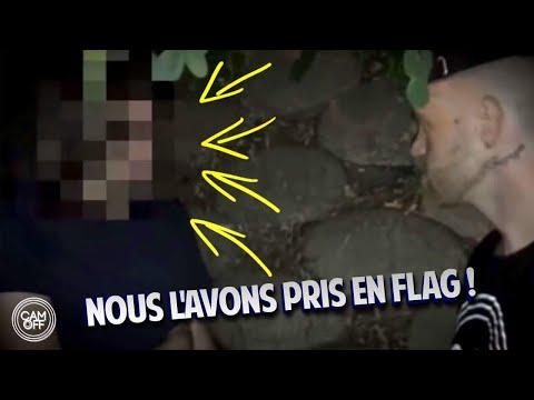 ON PIÈGE UN VOLEUR DE VOITURES EN PLEINE NUIT ! ( CAM OFF ) thumbnail