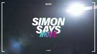 NCT MARK - Simon Says : MOVE