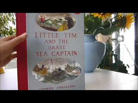LITTLE TIM AND THE BRAVE SEA CAPTAIN: Collector's Edition