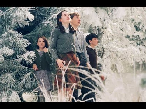 The Chronicles Of Narnia - The Lion, The Witch and The Wardrobe Review