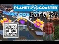 Planet Coaster - Career Mode - Part 29