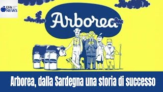 Arborea, dalla Sardegna una storia di successo