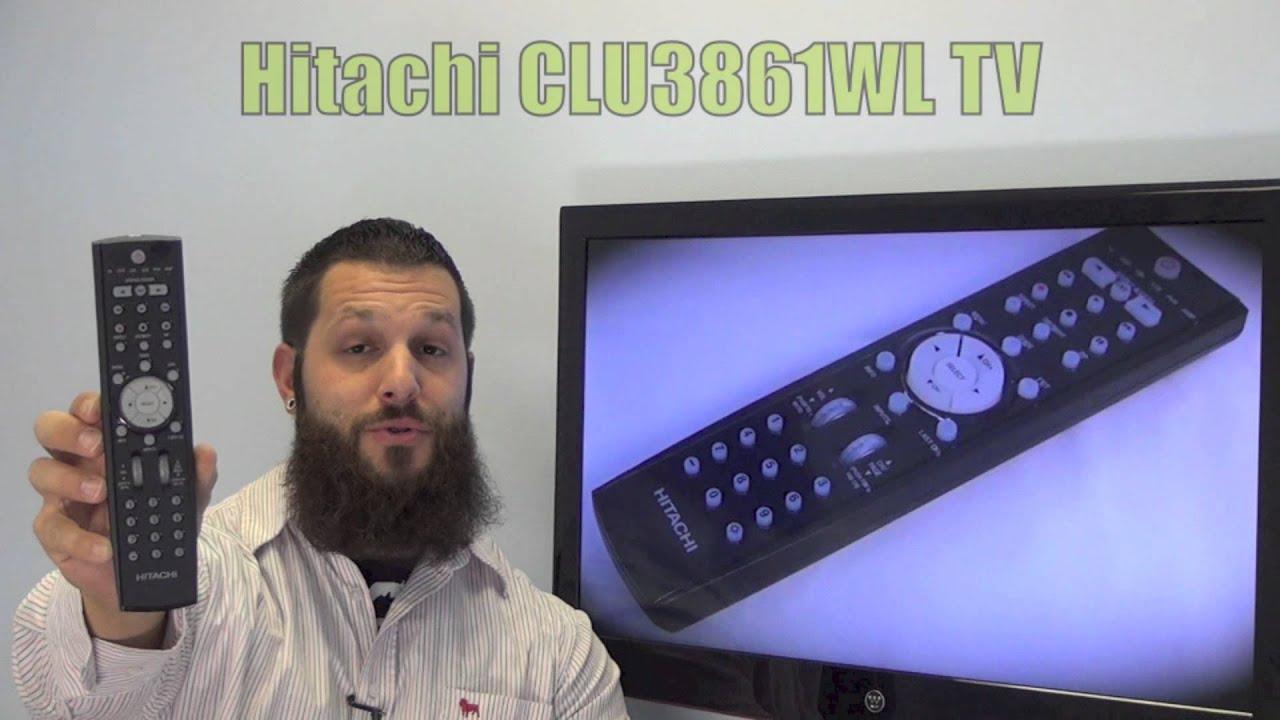 hitachi 42hds52 plasma display panel repair manual