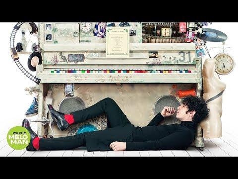 Pianoбой  - Простые вещи (Альбом 2012)