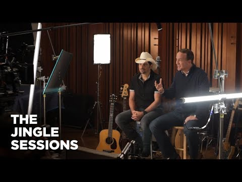 """""""Peyton And Brad"""" BEHIND THE SCENES Of The Commercial 