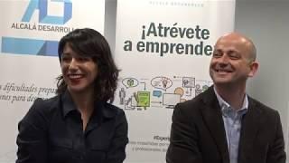 En marcha la V Edición de nuestro ciclo formativo para emprendedores. #ExperienciasEIE