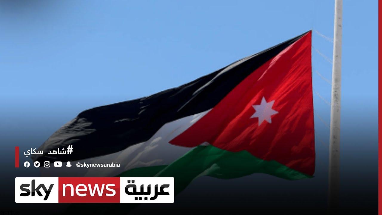 مؤشر الإصابة بكورونا يتراجع بالأردن خلال الفترة الأخيرة  - 21:58-2021 / 4 / 18