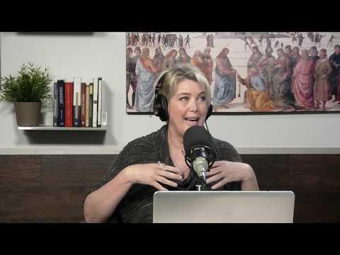 Sharon Lee Giganti & Karlo Broussard: Catholic Answers Live - 11/22/19