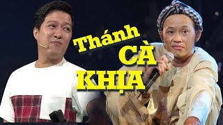Hài Hoài Linh 2019 Hài Thánh Cà Khịa - Tuyển Chọn Hài Hoài Linh, Trường Giang Hay Nhất 2019
