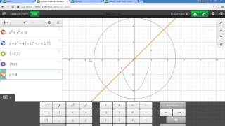 Desmos Graphing Project