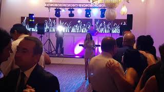 Andreea Olariu I who have nothing Cover formatie Nunta 2018