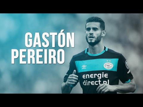 Gastón Pereiro | Goals, Skills, Assists | 2016/2017 | PSV Eindhoven (HD)