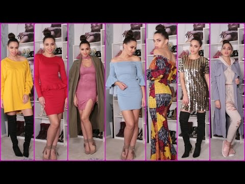 2017 Fashion Trends - 15 Style Tips & Trends Tops, Dresses, Shoes, Coats, Fashion Trends 2017