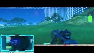 sbx planetside 2 surround sound test