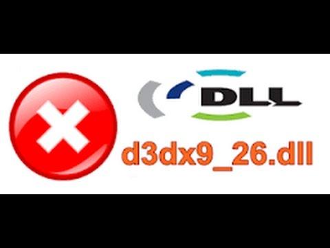 d3d9 dll تحميل ملف
