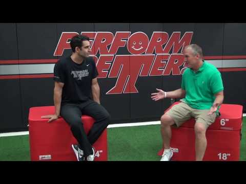 The Gym Design Process- Perform Better Functional Training Institute- Episode 44