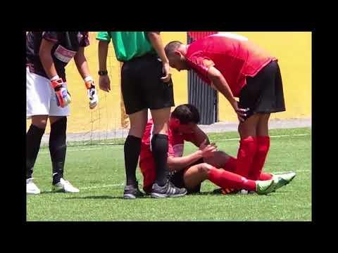 GOMERA PLAYA SANTIAGO  ENCUENTRO ORONE CF  TENERIFE CF 2013 VIDEO RSN191