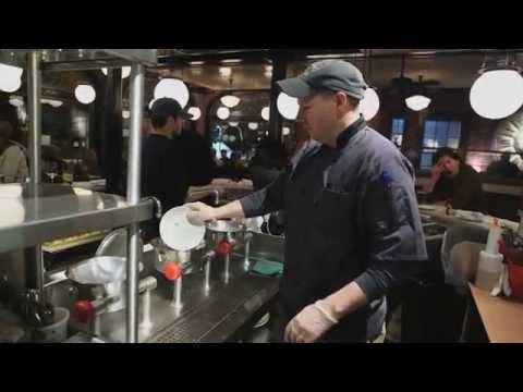 Turner's Seafood - Salem, MA (Phantom Gourmet)