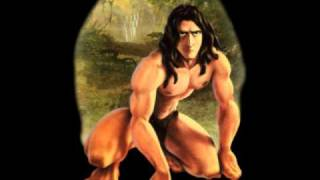 Tarzan - So ein Mann (Phil Collins)