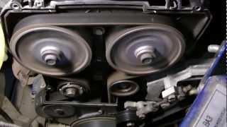 Калина шумы ГРМ через стетоскоп 001 (авто)