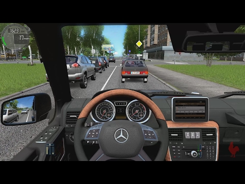 City car driving mercedes benz g65 amg mp3 download for Mercedes benz music city