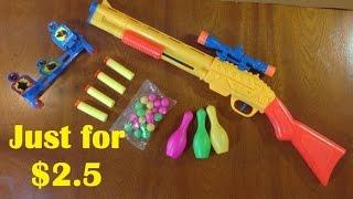 China Fake Nerf Gun for $2.5