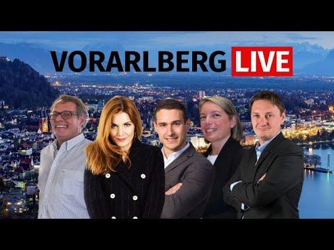 Vorarlberg LIVE mit