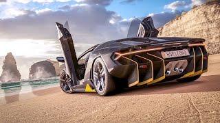 Forza Horizon 3 — Открытый мир и безумие! (60 FPS)