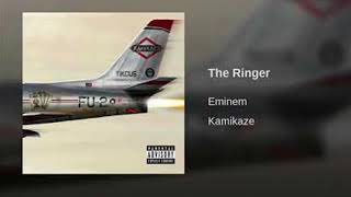 Eminem - The Ringer (Clean)