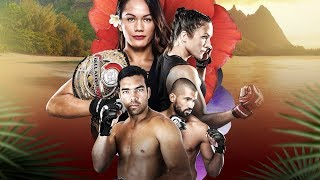 Bellator 213 | Hawaii Press Conference | Bellator MMA