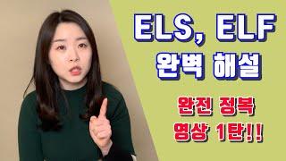 [ELS 1탄] ELS, ELF 상품설명서를 보면서 설명해드립니다. 은행원이 매번 권유하는데, 어떻게 수익을 받을 수 있는지 상품에 대해 설명해드립니다.