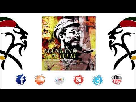 "Suns Of Dub & Galas - Mankind Solidarity ""Ft A-Threes""(Riddim 2017 ""Mankind"" By Serengeti Music)"