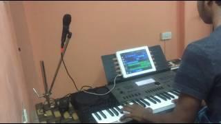 Download Hindi Video Songs - Varlaam Varlaam Vaa (Bairavaa) Keyboard Cover