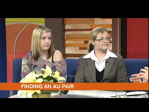 paul henry interviews au pair link host mother and au pair on tvnz breakfast 22 07 2009 youtube. Black Bedroom Furniture Sets. Home Design Ideas