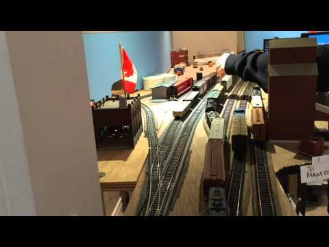 Layout: Operations session 003 - CN 403 - Part 1/2