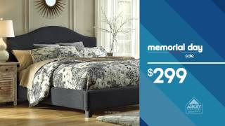 Ashley Furniture HomeStore - Memorial Day Sale